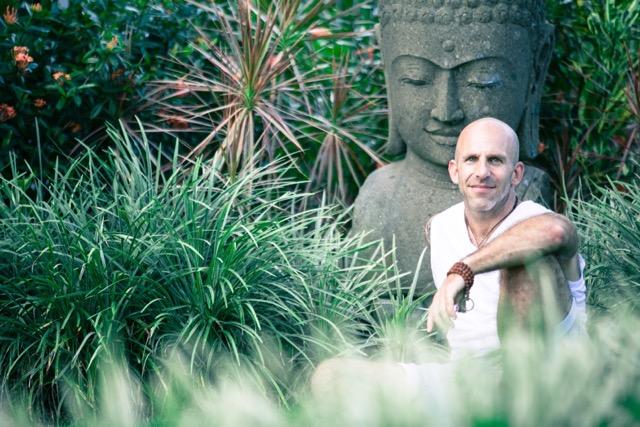 Les Leventhal Yoga Teacher Author