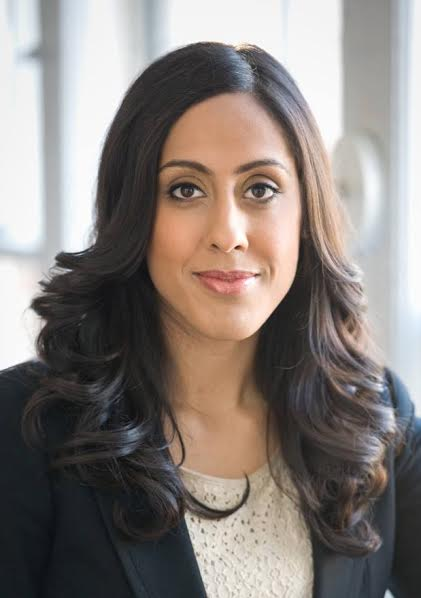 AOA 040 | Erica Dhawan | Get Big Things Done With Connectional Intelligence