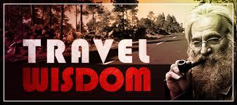 Travel Wisdom Podcast Art of Adventure