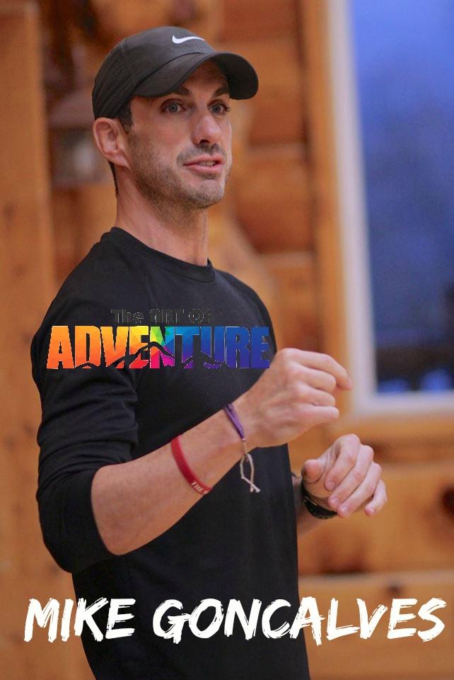Mike Goncalves Art of Adventure