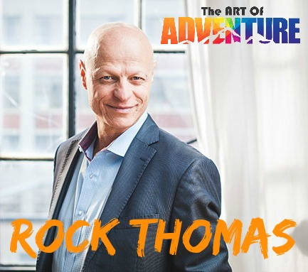 Rock Thomas Art of Adventure