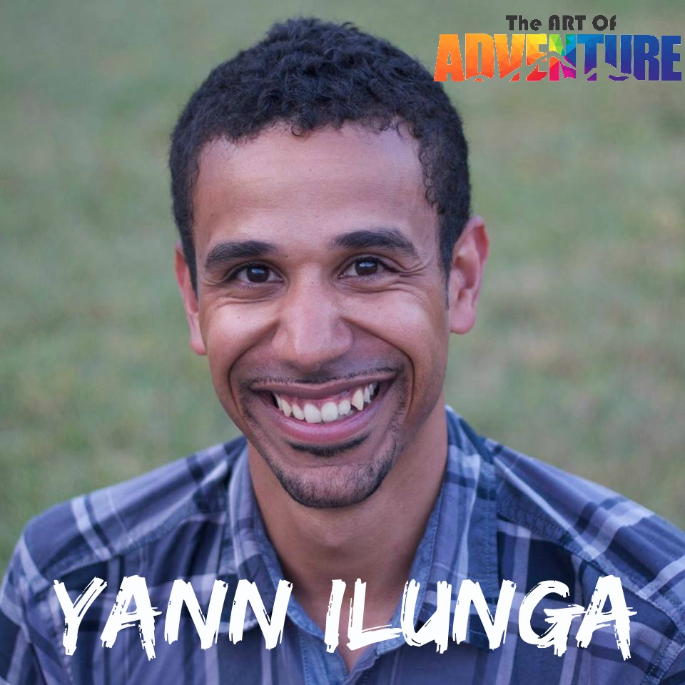 AOA 122 | Yann Ilunga | Podcasting Success