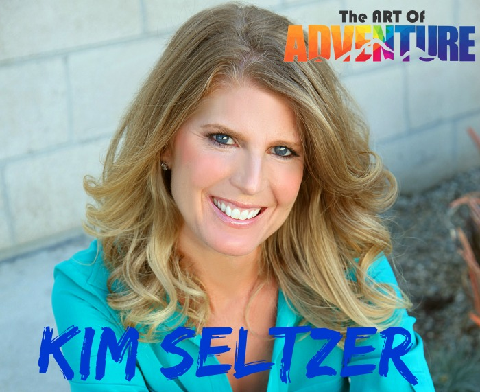 AOA 149 | Kim Seltzer | Personal Branding: Image and Style