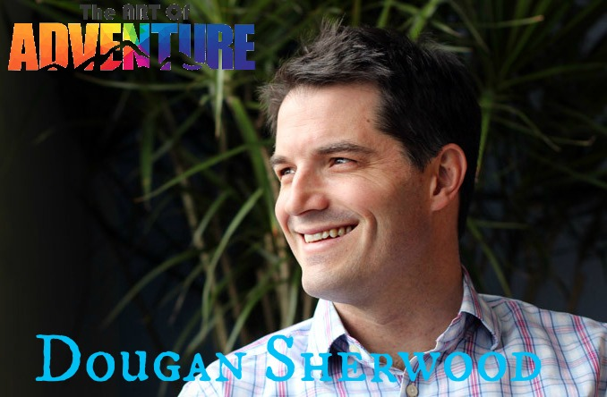 AOA 155 | Dougan Sherwood | A Base For Innovation