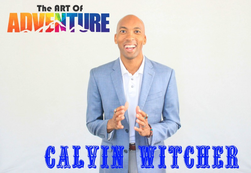 AOA 159 | Calvin Witcher | Finding and Living Your Truth