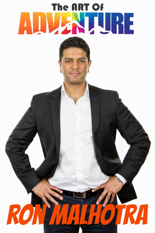 AOA 162 | Ron Malhotra | Your Success Blueprint