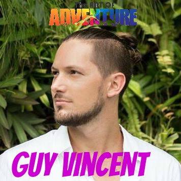 Guy Vincent Art of Adventure