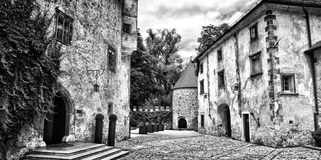 Castle Otocec