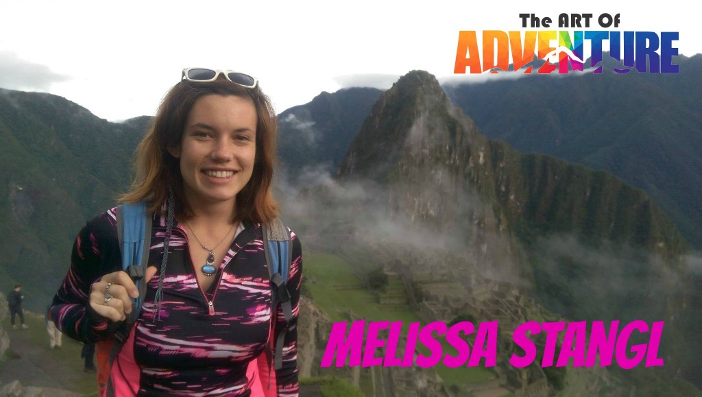 Melissa Stangl Art of Adventure