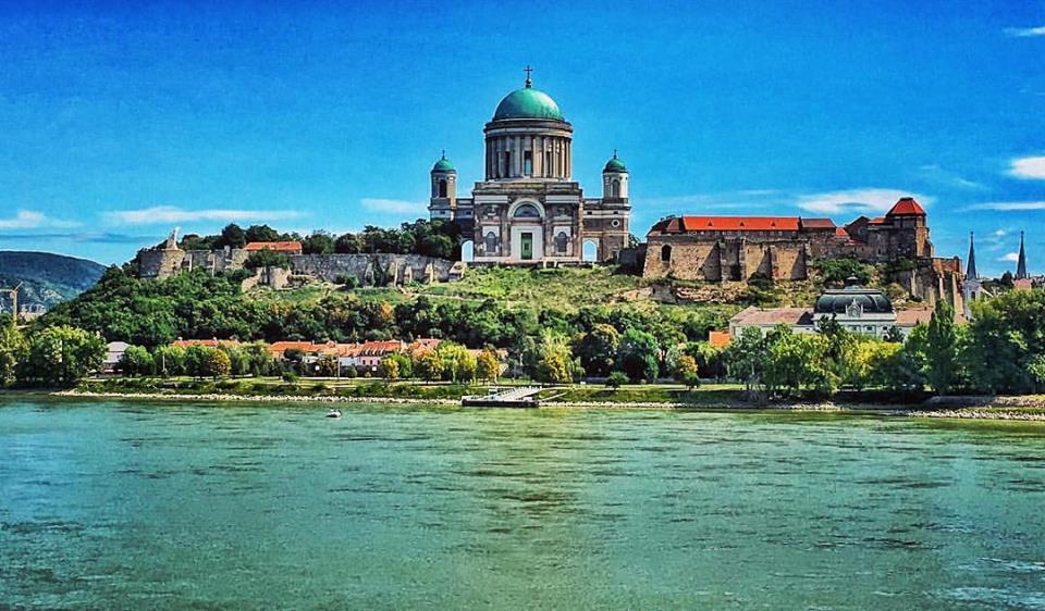 Budapest Hungary Art of Adventure