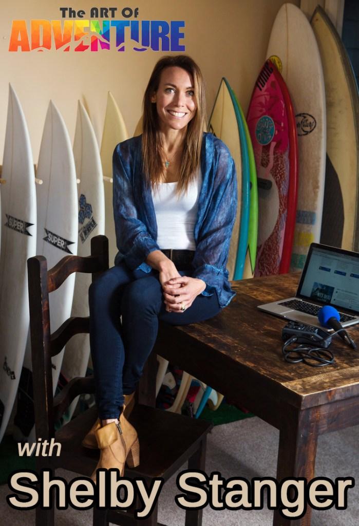 Shelby Stanger | Wild Ideas in Adventure Journalism