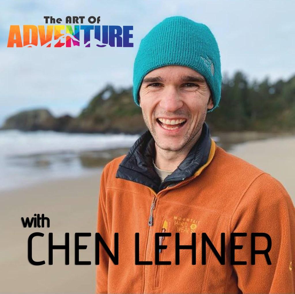Chen Lehner | Healing the World Through Copywriting