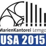 MarienKantorei Lemgo - USA Reise