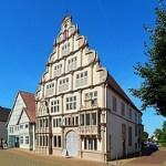 Neues Farbkonzept - Hexenbürgermeisterhaus