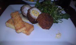 Scotch egg 1