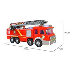 Small Of Fire Truck Toy