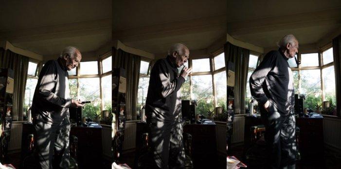 """Zygmunt Bauman: """"É possível que já estejamos em plena revolução"""""""