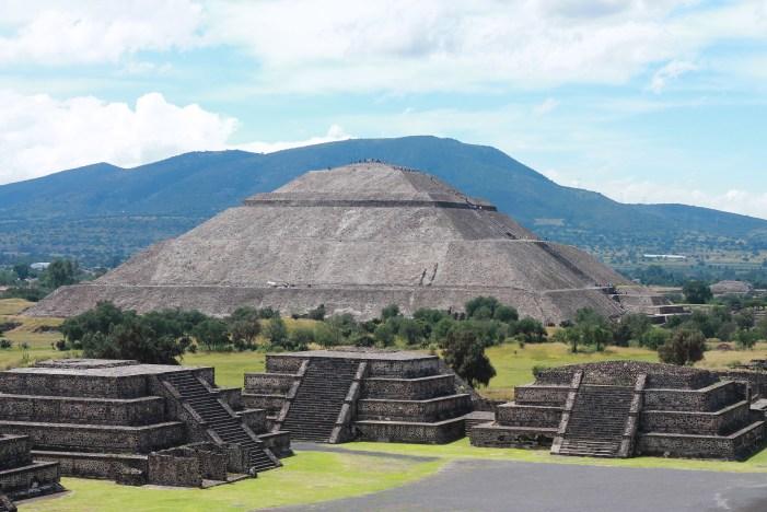 México: sagrado e profano