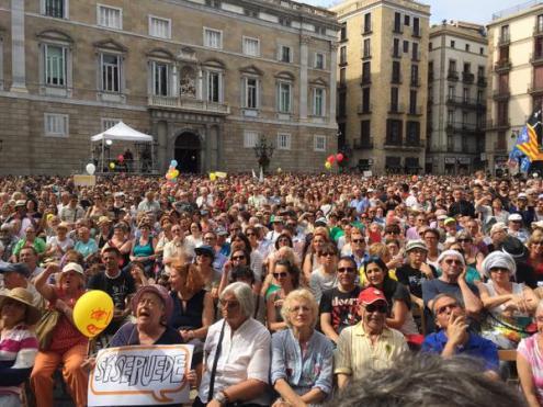 Espanha: Poder municipal muda nas principais cidades