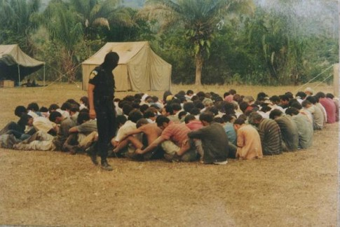 Corumbiara, Rondônia: quebrar o silêncio, vinte anos depois