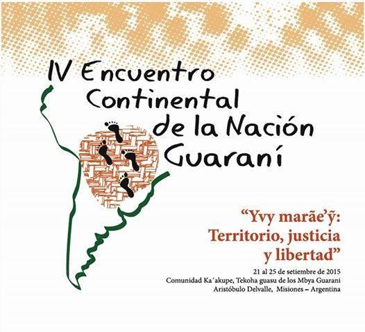 Nação guarani: Os Estados não nos querem