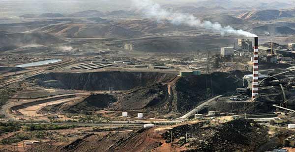 Mortes e violações em protestos contra o maior projeto minerador do Peru