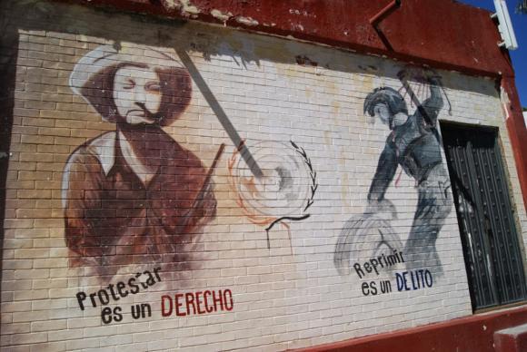 Aulas de autonomia: Ocupações em escolas de SP e as sementes de Ayotzinapa
