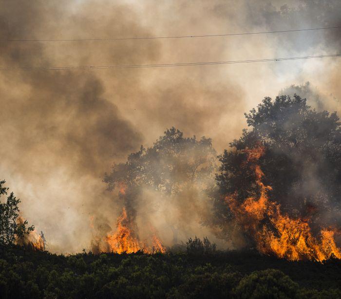 Incêndios florestais no Sudoeste da Austrália deixam pelo menos quatro mortos