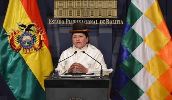O governo boliviano apresenta lei para troca de nome e gênero de pessoas transexuais