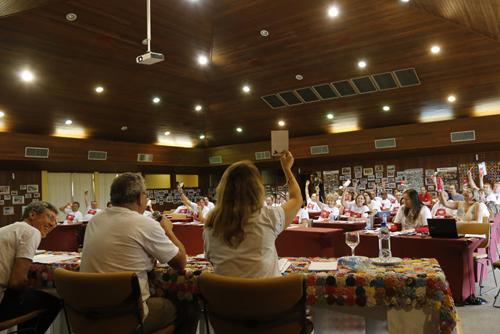 5º Congresso do Sintrafesc é marcado pelo alto nível dos debates