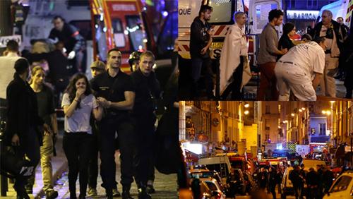 A responsabilidade dos Estados Unidos na perigosa vaga do terrorismo