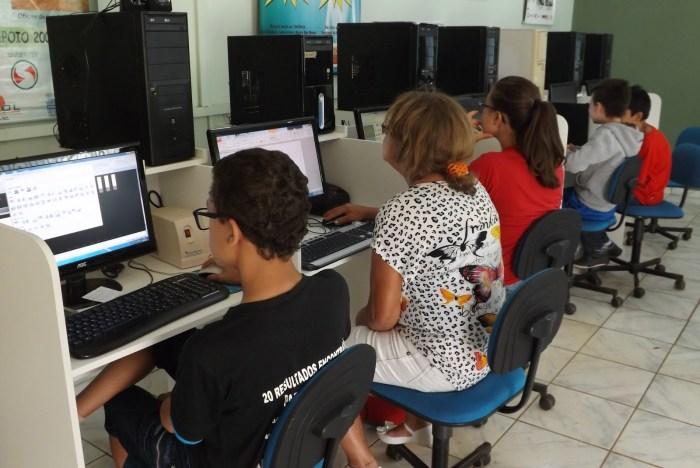 Formatura dos Cursos de Informática e Celebração das Atividades Realizadas pela Apafec em 2015 acontecem hoje