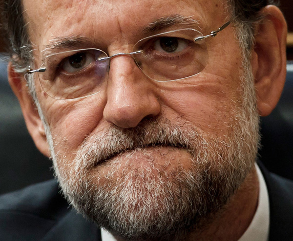 Espanha votou: partido de Rajoy perde 64 deputados e bipartidismo acaba