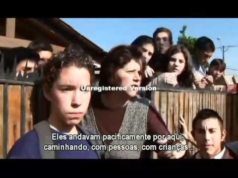 A rebelião de secundaristas chilenos que inspirou os estudantes de São Paulo
