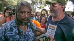 Palestrante negro do Fórum Social é abordado pela Brigada Militar por 'atitude suspeita'