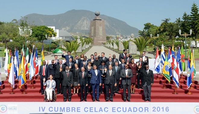 4a Cúpula da Celac: Maduro propõe 'plano tático' para enfrentar crise econômica na América Latina e no Caribe