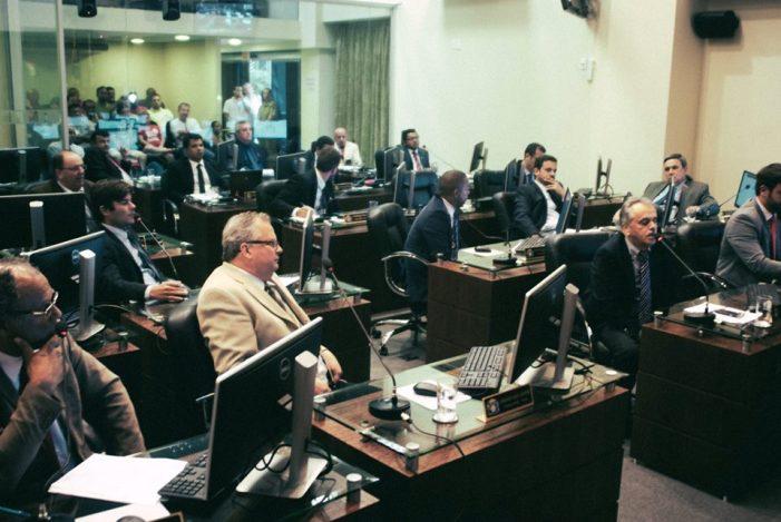 CPI vai investigar irregularidades da Prefeitura no repasse de verbas para a Comcap