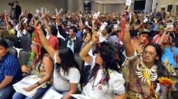 Funai divulga resultados da I Conferência Nacional de Política Indigenista