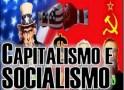 Capitalismo x socialismo, uma comparação problemática