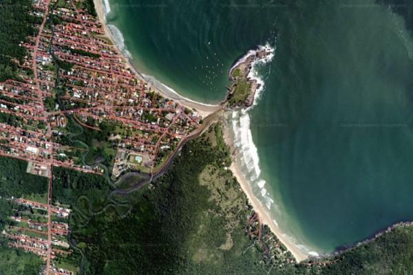 MPF/SC pede que Município de Florianópolis realize obras de recuperação na Praia da Armação