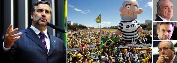 """Roteiro do golpe prevê """"novo STF"""" e privatizações"""