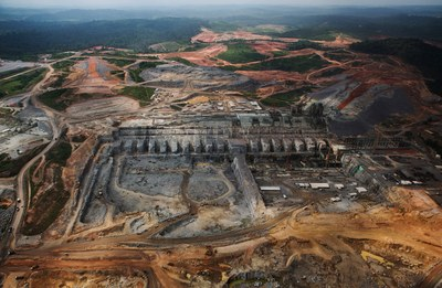Belo Monte: decisão destina R$ 92 milhões a UCs que ficam a mais de 800 km do local dos impactos da usina