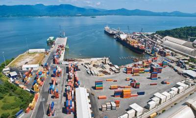 AGU evita anulação de consulta pública para alteração de porto em Santa Catarina