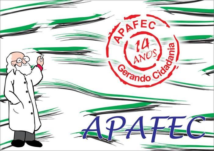 Apafec recebe apoio de organizações após sofrer ataques em rede social de perfil supostamente falso