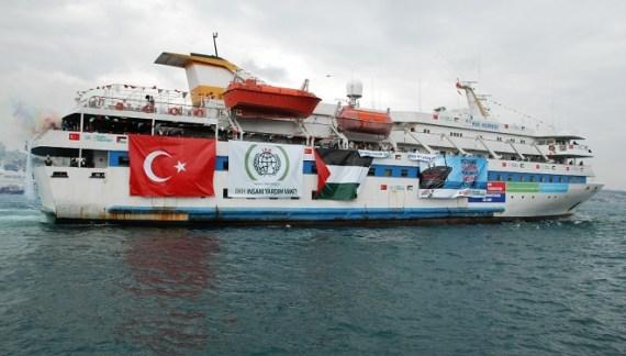 Após seis anos de ataque a 'Flotilha', Turquia e Israel retomam relações diplomáticas