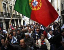 Portugal: Bloco de Esquerda pedirá referendo se Bruxelas impuser sanções