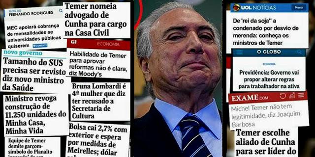A PEC do teto de gastos e a soberania do Brasil