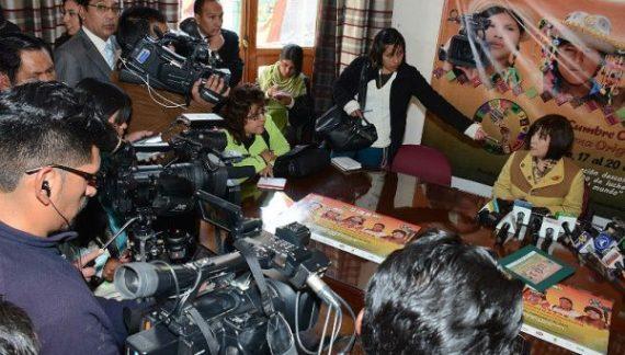 Bolívia adota medidas para democratizar os meios de comunicação