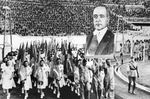 Soberania nacional e o desmonte do Estado no Brasil
