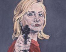 Por que Hillary Clinton é bem pior que Trump?